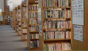 일반 도서 코너